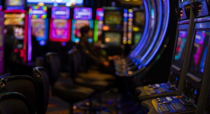 gambling activities
