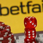 Betfair legal